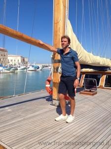 Mare e Puglia